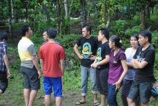 Leadership Champ BEM FKM Unsrat