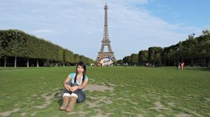 Bonjour Eiffel !