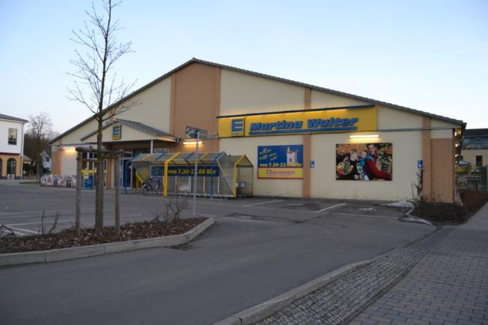 Belanja di Jerman