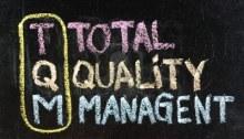 Sumber : Rumagit, Liberty Meivert. 2013. Hubungan Penerapan Total Quality Management dengan Kinerja Pegawai di Puskesmas Bahu. Jurnal Penelitian Fakultas Kesehatan Masyarakat Unsrat, volume 1, nomor 5. Manado.