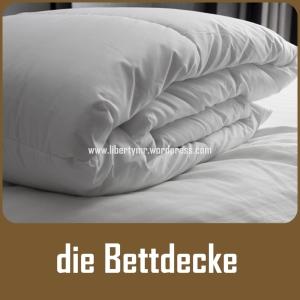 Bettdecke