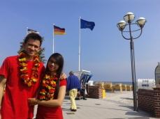 Pantai Ostsee