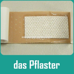 pflaster