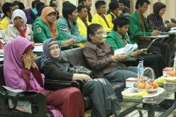 Rapimnas ISMKMI Padang