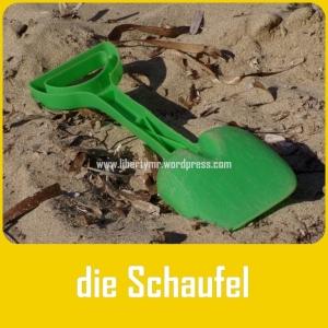 Schaufel