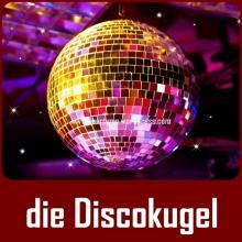 die Discokugel