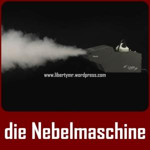 die Nebelmaschine