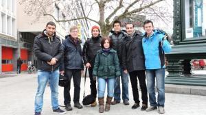 DSH Vorbereitungkurs Leibniz Uni Hannover