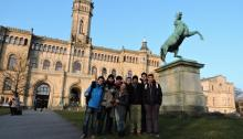 DSH Vorbereitungkurs Uni Leibniz Hannover