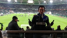 Nonton Europa League VFL Wolfsburg vs Inter Milan (10)
