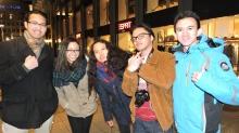 Perhimpunan Pelajar Indonesia Hannover