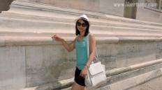 Liburan di Milan Italia, Duomo Milano & Galleria Vittorio Emanuele II (24)