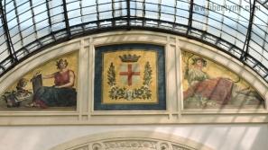 Liburan di Milan Italia, Duomo Milano & Galleria Vittorio Emanuele II (39)