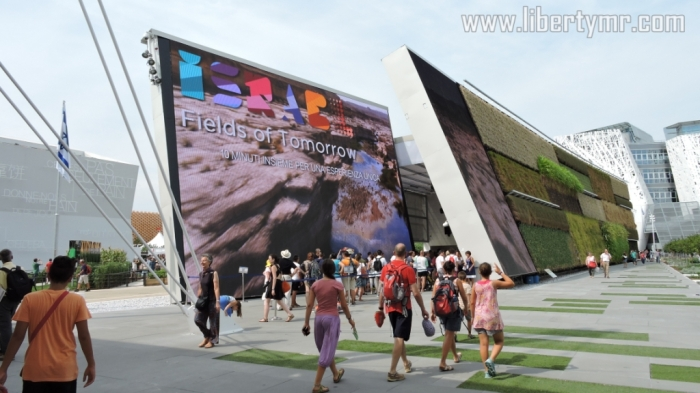 World Expo Milan 2015 (10)