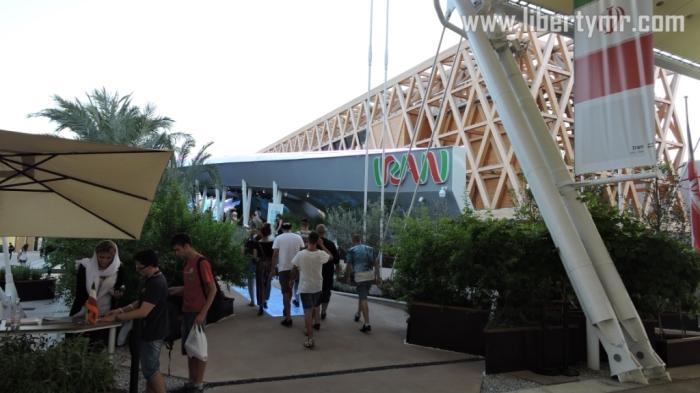 Pada postingan bagian ketiga ini saya akan menampilkan foto pavilion negara-negara dari benua Asia dan Afrika dalam pameran dunia (World Expo 2015) di Milan Italy. Tidak kalah dengan Amerika dan Eropa (dalam dilihat pada postingan sebelumnya : WEM 2015 part 1 : Amerika dan WEM 2015 part 2 : Eropa ), negara negara dari Asia dan Afrika juga mampu mengibarkan bendera di arena WEM bahkan beberapa diantaranya menjadi pusat perhatian terbukti dengan ramainya pengunjung.