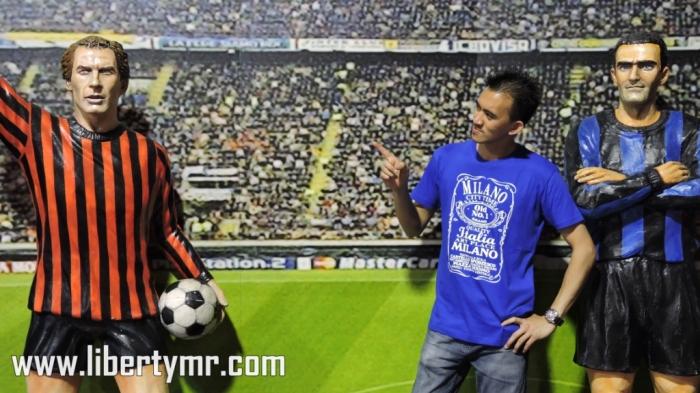 Inter & Milan : Musuh abadi