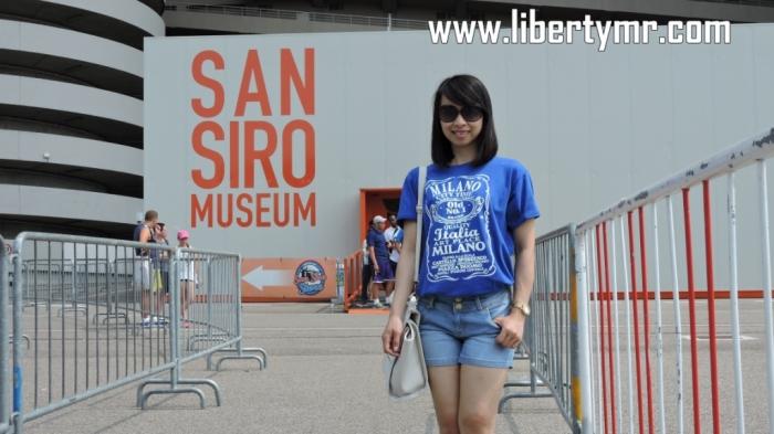 Museum San Siro Milan (14)