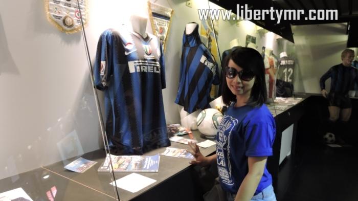 Forza Inter !