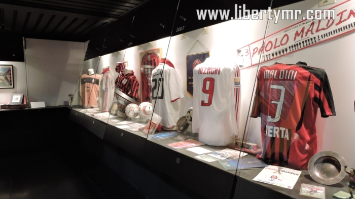 Museum San Siro Milan (2)