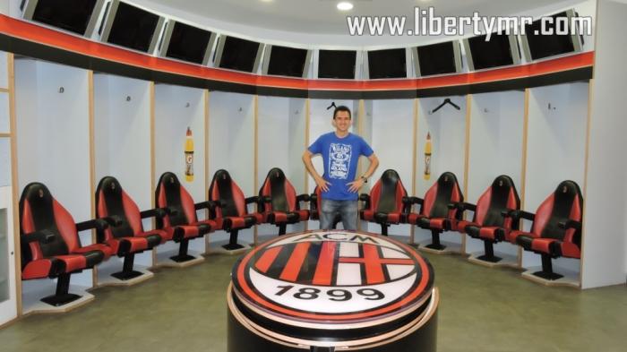 Stadion Giuseppe Meazza San Siro di Milan (4)