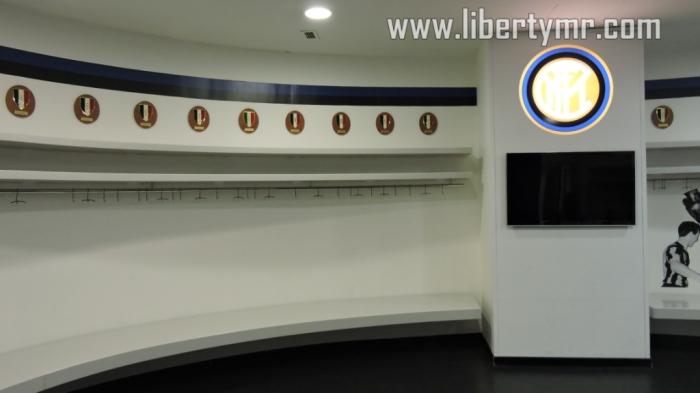 Stadion Giuseppe Meazza San Siro di Milan (8)