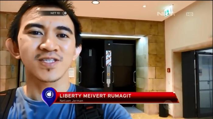 Liberty Meivert Rumagit